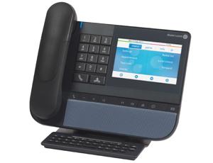 téléphones fixes IP, Alcatel-lucent 8078s